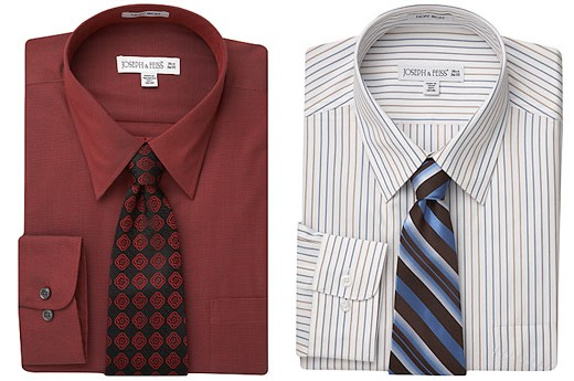 Homme - Chemise cravate homme ...